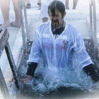 И еще раз про Крещение! :: Александр Рейтер