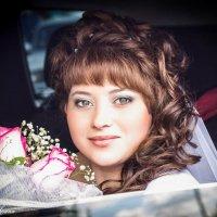 невеста Гуля :: Оксана Романова