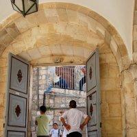 Иерусалим. Противостояние. :: Leonid Korenfeld