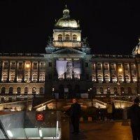 Национальный музей Чехии :: Ольга