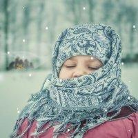 в поисках подснежников :: Тася Тыжфотографиня
