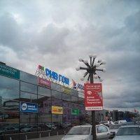лето, город :: Nadezhda