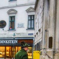 просто австриец вышел в магазин... :: Мария Корнилова