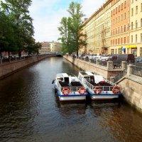 Санкт-Петербург :: Алла Лямкина