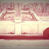 Авто по объявлению :: Григорий Кучушев