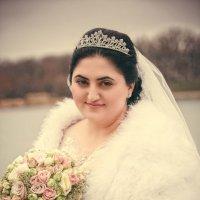 Свадьба Наны и Ярмаша :: Андрей Молчанов