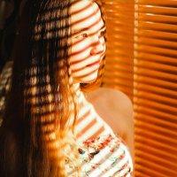 Лучи зимнего солнца :: Аделина Ильина
