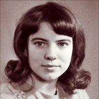 Юность.  Год за годом... 1967 :: Нина Корешкова
