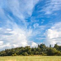 Красивое небо :: Виктор Орехов