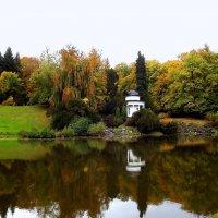 Осенние напевы... :: Эдвард Фогель