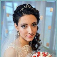 Невеста готова :: Андрей Заломленков