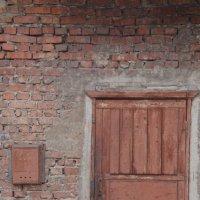 Дверь :: Диана Коновалова