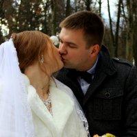 Свадьба Станислава и татьяны :: Виктория Титова