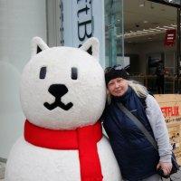 Гуляя по Токио :: Tatiana Belyatskaya