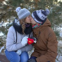 Love :: оксана косатенко