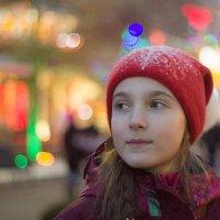 Дочь :: Ирина Гракова