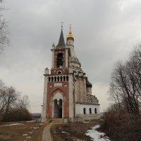 Остров :: Григорий