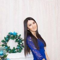 Елена :: Анастасия Шаехова