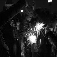 Happy New Year! :: Надежда Кунилова