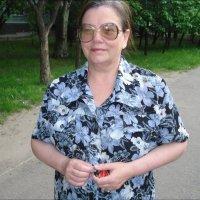 Весна 2009 года :: Нина Корешкова