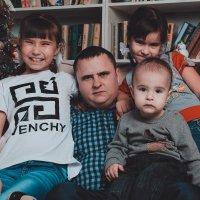 Детки :: Софья Пирожкова
