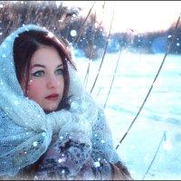 Холод :: Максим Минаков
