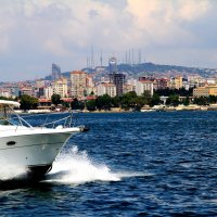 Стамбул. :: annet Sagitova