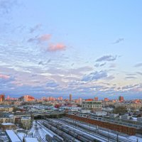 Направление в Сочи. Скоро лето! :: Александр Заварухин