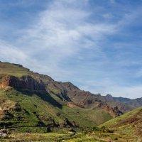 Spain 2015 Canary La Gomera 9 :: Arturs Ancans