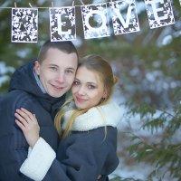 ...счастье :: Elena Tatarko (фотограф)