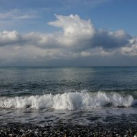 О море,море :: Виолетта