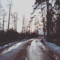 начало зимы :: Ivan Gordov