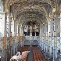 Frederiksborg Slot. Kirke :: Mikhail