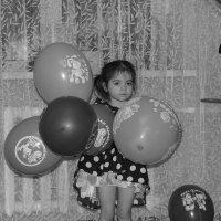Я хочу, чтобы моя сестра была всю жизнь для меня верным другом. :: Виктория Корешкова