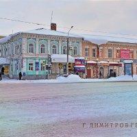 г. Димитровград Ульяновской области :: Людмила Н