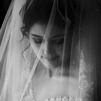 Невеста :: Рустам Шорахимов