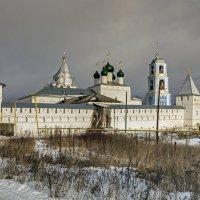 Никитский мужской монастырь :: Moscow.Salnikov Сальников Сергей Георгиевич