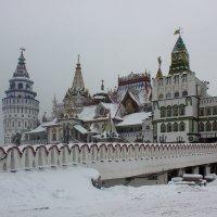 Москва. Измайлово :: Татьяна Грищук