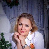 Елена. :: Юлия Романенко