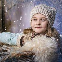 Зимние мечты :: Виктор Зенин