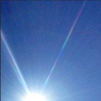 Солнце :: Дарья ddk2000 357 -