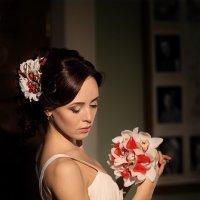 Фото невесты :: Катерина Кучер