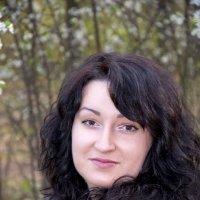 Подруга :: Екатерина Исаенко