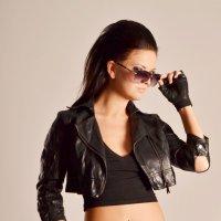rock style :: Варвара Терентьева