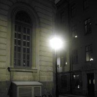 Стокгольм :: Анна Дурнова