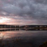 После дождика :: Александр Заас