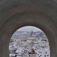 Прага :: Анна Дурнова