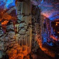 В сокровищнице подземного короля :: Vladislav Ayzenberg