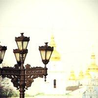 Old lamp :: Роман Комина