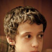 Портрет юноши :: Светлана Кукурузова
